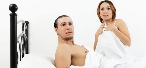 5 Things You Didn't Know About Common Sexual Problems - http://www.eroticpotions.com/male-enhancement/5-things-didnt-know-common-sexual-problems/