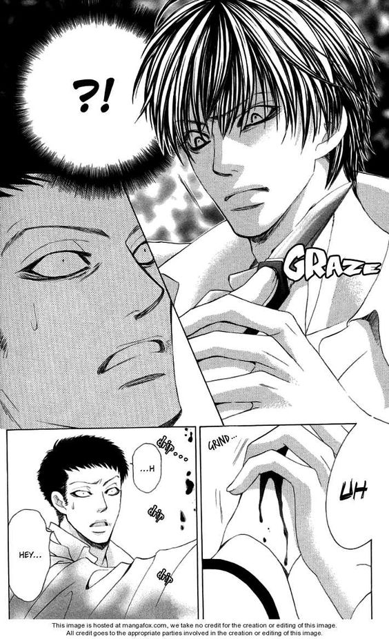 gakuen ouji   Gakuen Ouji 19 - Read Gakuen Ouji Chapter 19 Online - Page 15