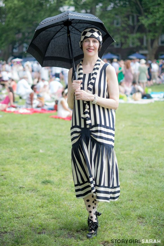 jazz age lawn party | StoryGirlSarah