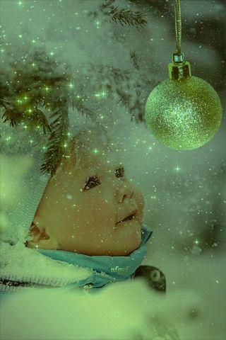 Quoi de plus beau que l'émerveillement d'un enfant !