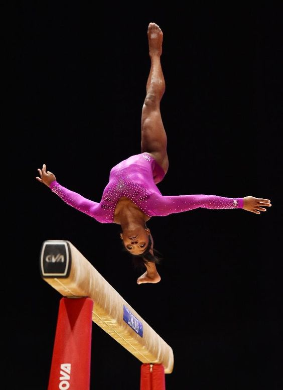 It was a perfect ten finish for Simone Biles at the world gymnastics championships on Sunday as the young American became the most decorated woman gymnast of all time on the final day of competition. November 1, 2015