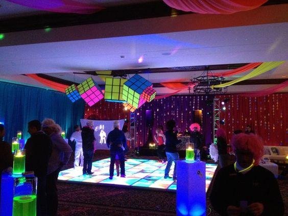 LMFAO.... awesome party idea.