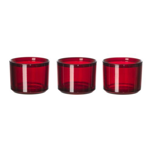 ikea candle holders and votive candle holders on pinterest. Black Bedroom Furniture Sets. Home Design Ideas