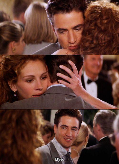 My Best Friend S Wedding 1997 Wedding Movies My Best Friend S Wedding Wedding Quotes Movies