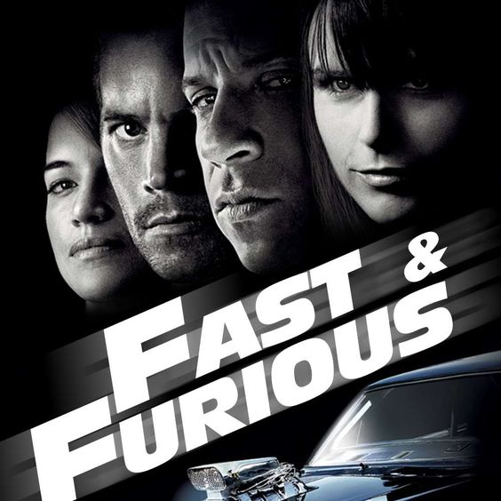 50 Things You Didn't Know about the Fast and Furious Films