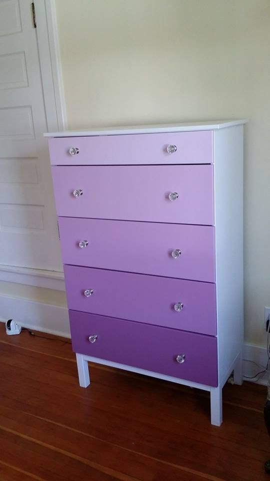 Ikea tarva 5 drawer dresser hack my diy pinterest for Ikea tarva hack de lit