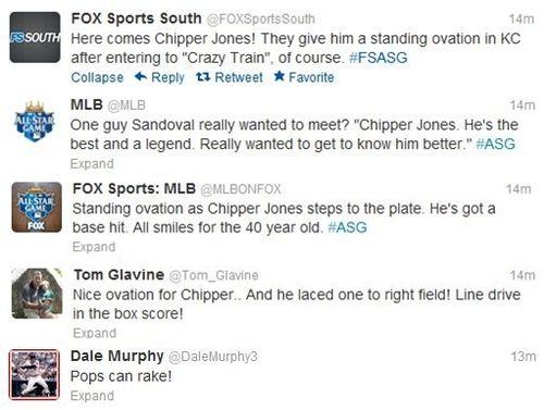 .: Braves Country, Chipper Jones, Atlanta Braves, Go Braves