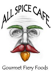 All SPice Cafe - Gourmet Fiery Foods