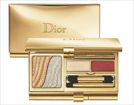 Dior Grand Bal Holiday Makeup 2012 Collection