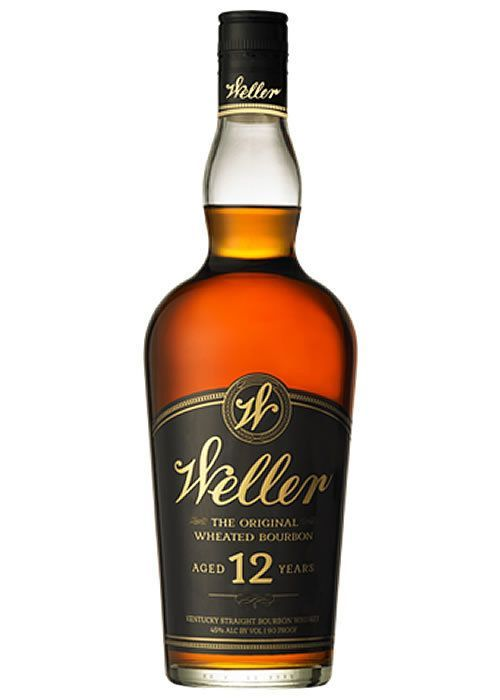 Weller The Original Wheated Bourbon 12 Years Old Em 2020