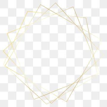 Reel Clipart Golden Png Transparent Clipart Image And Psd File For Free Download Frame Border Design Flower Graphic Design Invitation Frames