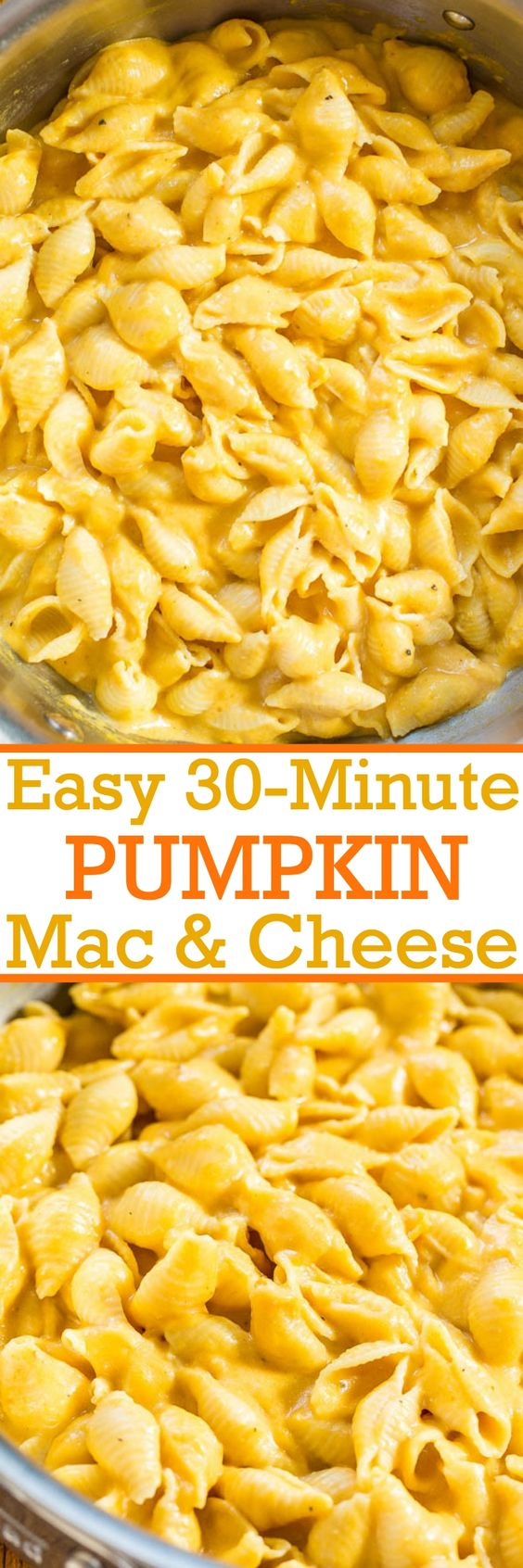 ... Pumpkin Macaroni and Cheese | Macaroni And Cheese, Macaroni and