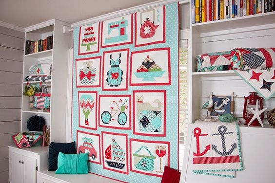 pat sloan free quilt pattern st jude