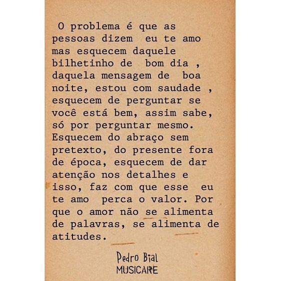#atitude #euteamo