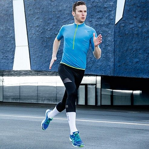 Herren MAGNITUDE COOL Outfit System | GORE RUNNING WEAR®