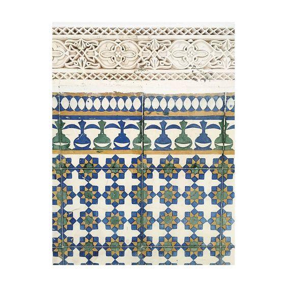 Pattern  pattern  pattern perfection by claymclaurinstudio