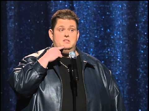 Ralphie May Girth Of A Nation Cuba Diving In 2020 Ralphie May American English Human
