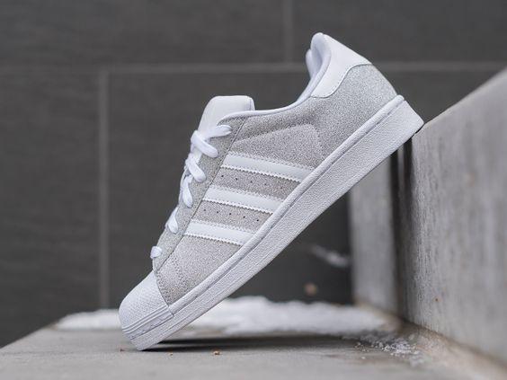 Adidas Argenté