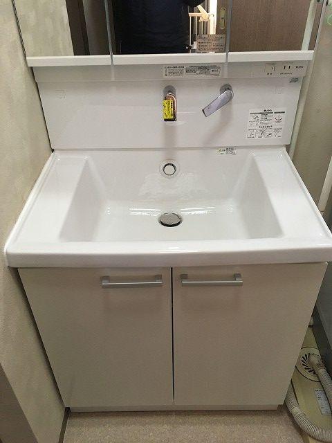 ボード トイレや洗面などの交換なら工事費込みのhandyman のピン