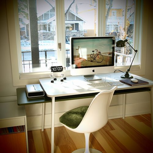 desk / The 10 cent designer picture on VisualizeUs
