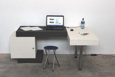DIY desk easy / Bureau DIY facile