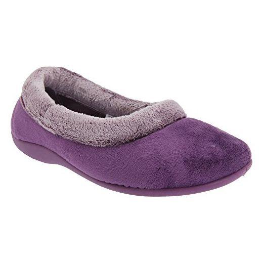 Mirak Damen Suzy Pantoffeln (41 EU) (Braun) MgBeEav2d
