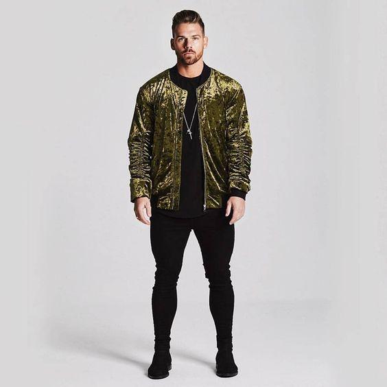 Fashionable Pantalones