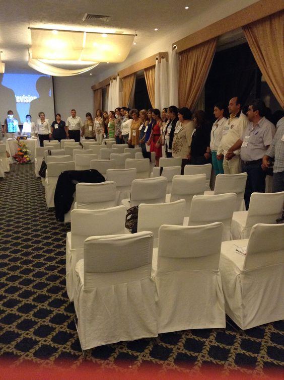 Seminario en Puerto Vallarta www.ElCaminoMasFacil.com