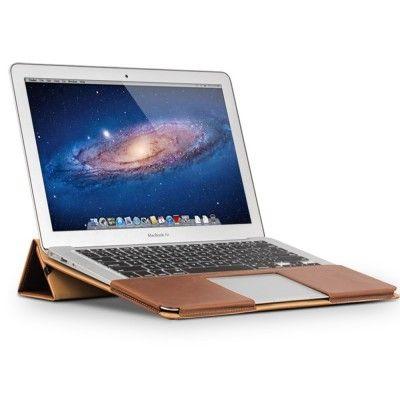 View Cover MacBook Air 11 pouces en Cuir