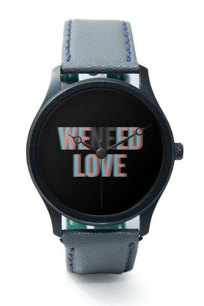 Wrist Watches India | Weed Love Wrist Watch  Wrist Watch  Online India.