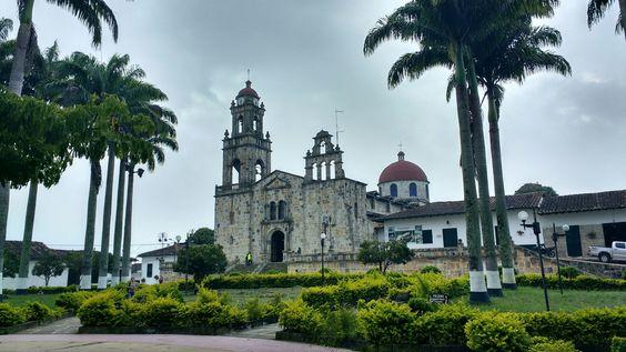 Guadalupe, Santander.