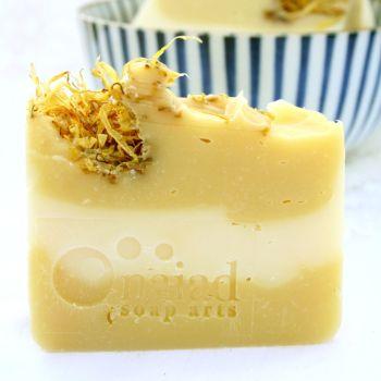 Lemongrass Vegan Soap