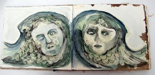 Memento Mori: Sketchbook 1