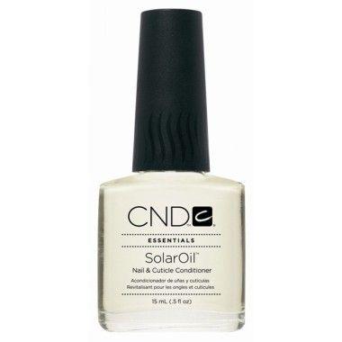 CND Shellac Solar Oil 15ml