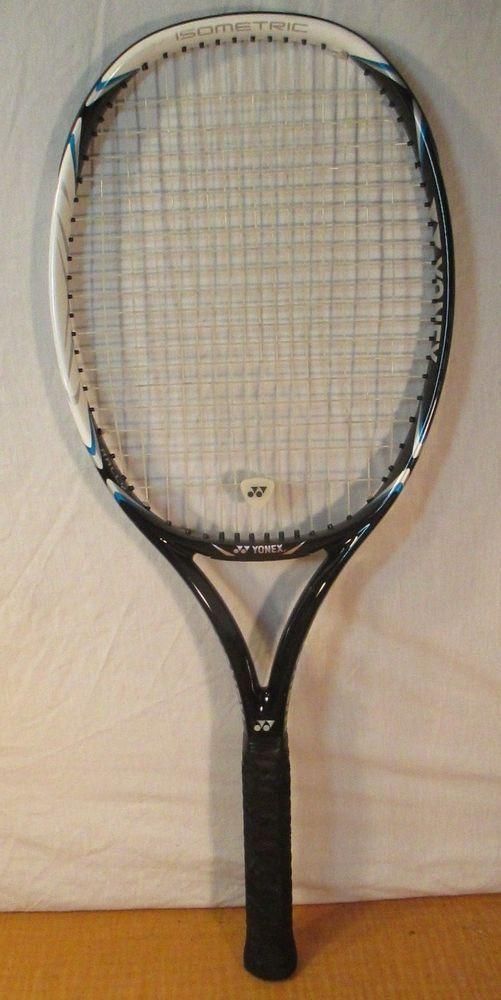 Yonex Ezone Rally Oversized 107 Sq In Tennis Racquet 4 1 2 Grip Isometric O P S Yonex Yonex Tennis Racquet Racquets