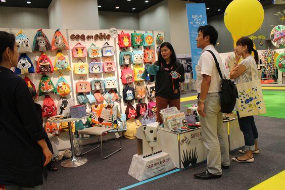 #PlaytimeTokyo 11th edition August 26-28, 2014  #kids #fashion #events