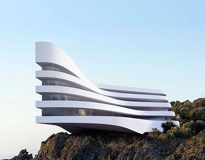 ^ - Hausprojekte, Moderne Häuser and Modern on Pinterest
