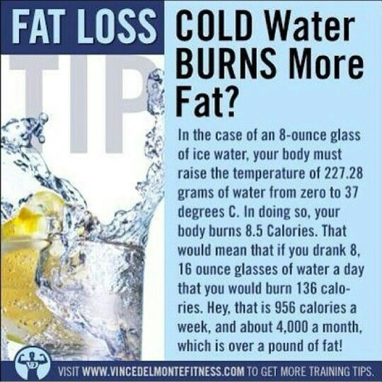 Specialize the drinking water weight loss stories