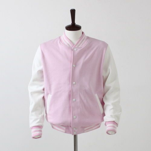 Details about Varsity Baseball Letterman Collegue Jacket 4Color