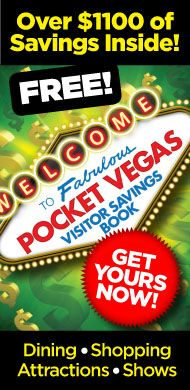 Browse our range of Las Vegas coupons and exclusive Vegas deals. Save $$$$ on your next trip. Our Las Vegas guide willshow you the best things to do in Vegas to enjoy your savings.