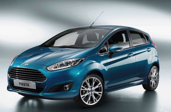 Ford Fiesta Hatchback Review, Spec With Pictures - http://whatmycarworth.com/ford-fiesta-hatchback-review-spec-with-pictures/