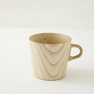 hidetoshi takahashi | kami mug