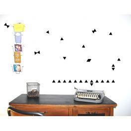 Graphique Chic et Tendance, Pöm sur http://mespetitscreateurs.com