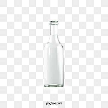 Clear Glass Glass Of Water Clipart Transparent Bottle Png Transparent Clipart Image And Psd File For Free Download Clear Glass Mirror Illustration Glass