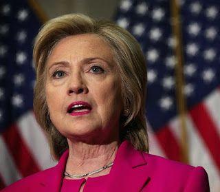 A cualquier cosa llamamos chisme: Perdió Hillary Clinton