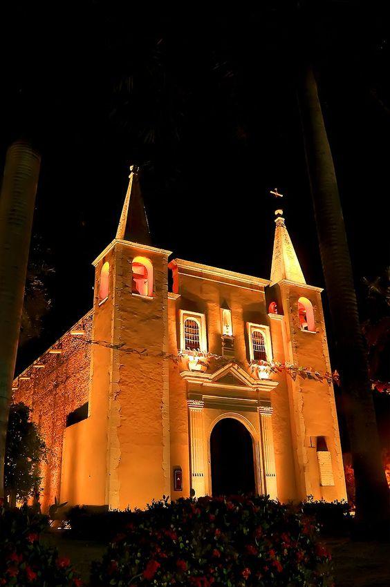 Barrio de Santa Ana, Mérida, México