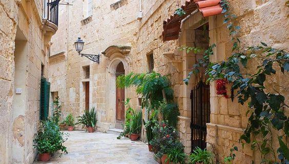 Escapade à La Valette & dans les ruelles historiques de #Mdina - Voyages & vacances à Malte avec Héliades.