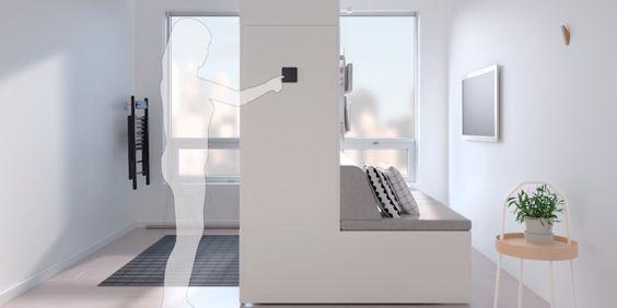 Home Smart El Mobiliario Inteligente De Ikea Ikea Muebles Y