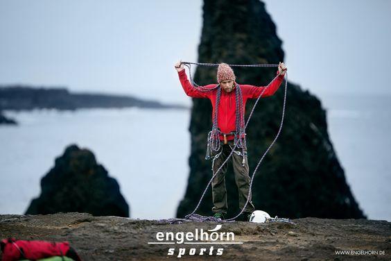 Are you in for a climbing tour?   #island #climbing #engelhorn  www.engelhorn.de
