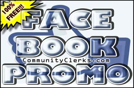 1,000 FREE Facebook Fans + FREE Store Credit $7 TOTAL | CommunityClerks